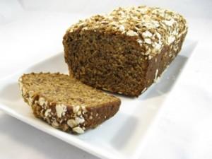 Low Fat Banana Bread Recipe - Skinny Kitchen