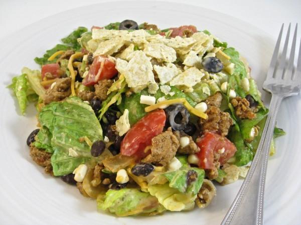 fiesta salad 2
