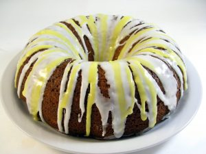 Heavenly Lemon Poppy Seed Recipe with Weight Watchers Points