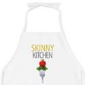 Buy the Skinny Kitchen Apron!
