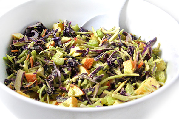 apple-slaw