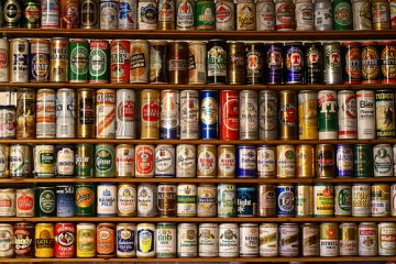 Health Benefits of Beer - Skinny Kitchen
