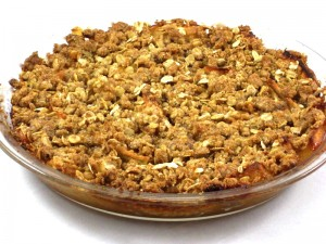 ... Skinny Thanksgivng Desserts with Weight Watchers Points | Skinny