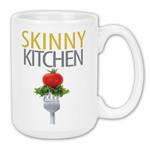 Skinny Kitchen Coffee Mug