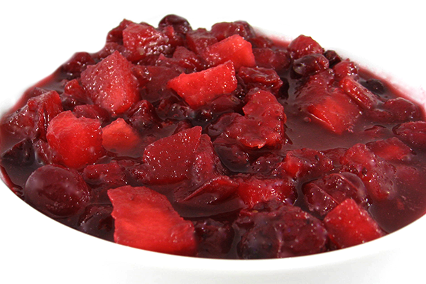cranberry-applesauce