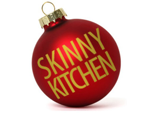 Holiday Gift Ideas from Skinny Kitchen