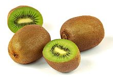 kiwi frut photo 2