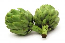 artichokes photo 1
