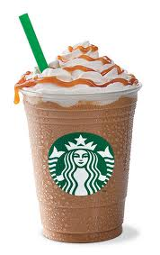 Starbucks Caramel Frappuccino Light You Can Now Make at Home with ...