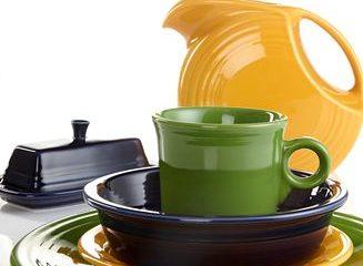 fiestaware photo