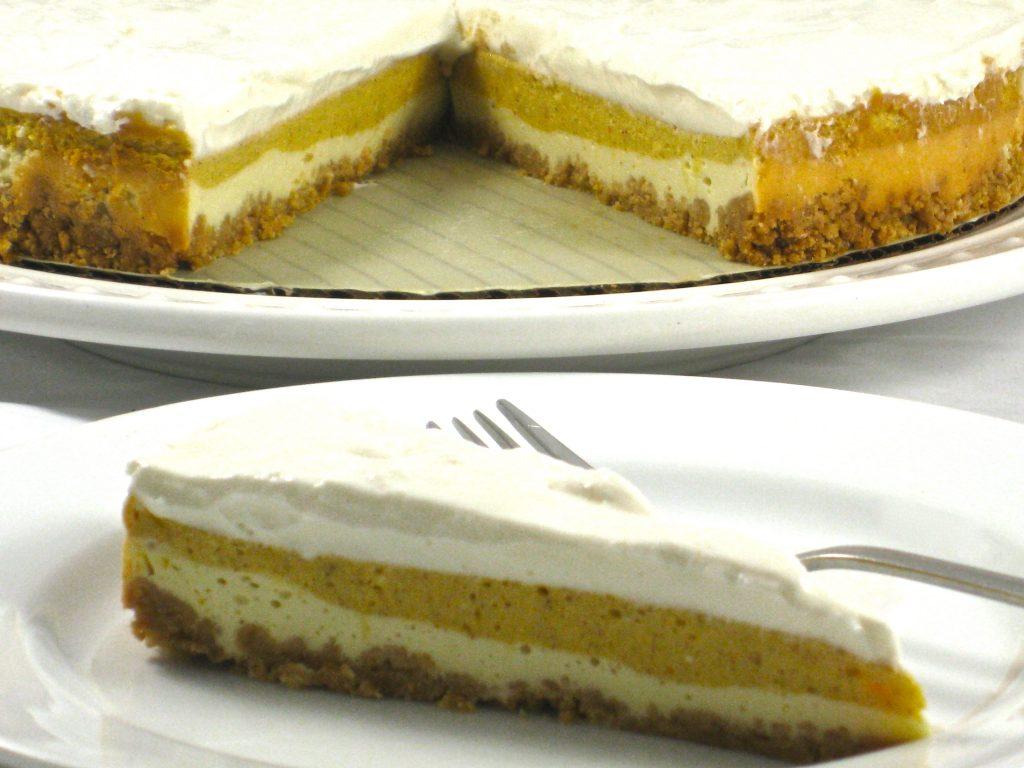 skinny-pumpkin-cheesecake