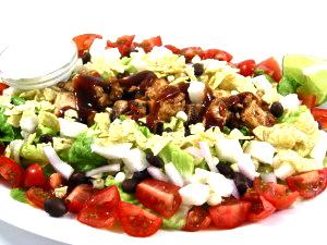 California Pizza Kitchen Weight Watchers Bbq Chicken Salad