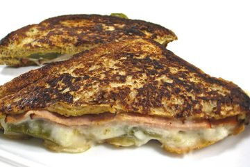 ham-and-cheese-french-toast