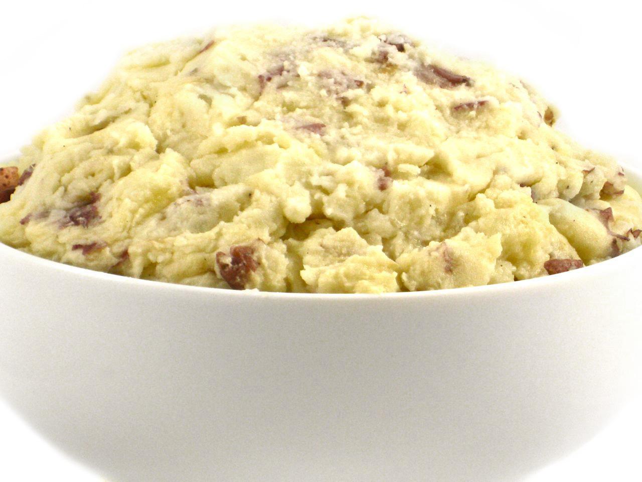Skinny Garlic Mashed Potatoes Recipes — Dishmaps
