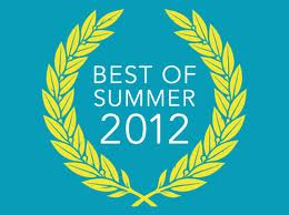 Best of summer 2012 photo