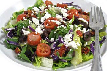 CPK's  Provencal saladJPG