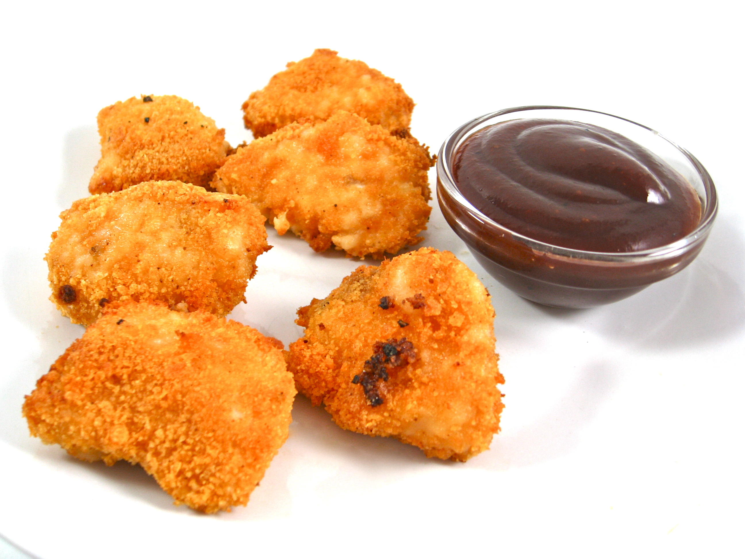 Guilt Free Chicken Nuggets With Weight Watchers Points