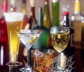 Alcoholistock