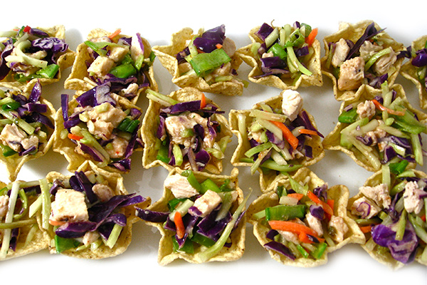 chinese-salad-bites