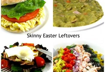 Easter Leftovers