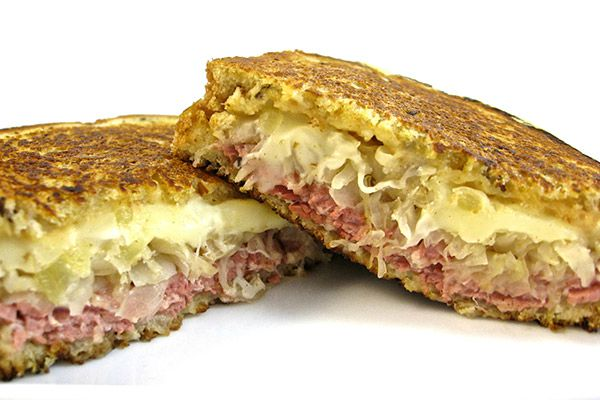 reuben photo