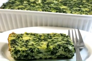 spinach-casserole