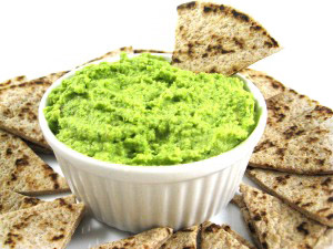 ... edamame garlic spread ginger miso edamame spread edamame and avocado