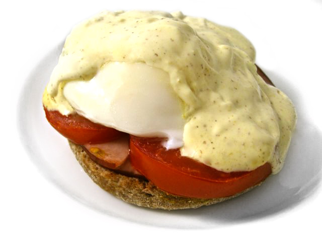 ... eggs benedict lighter eggs lighter eggs benedict with mock hollandaise