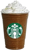 Starbucks Mocha Frappuccino Made Skinny with Weight Watchers Points ...