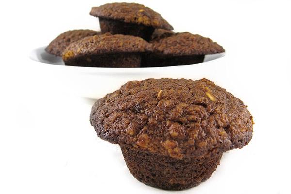 bran-muffin