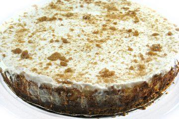 vanilla-cheesecake