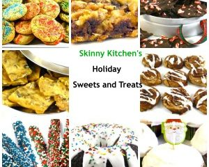 holiday sweet and treats 2