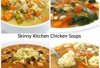 chicken soup grouping