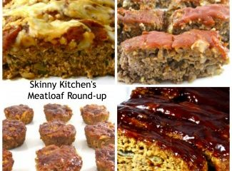 Meatloaf round-up