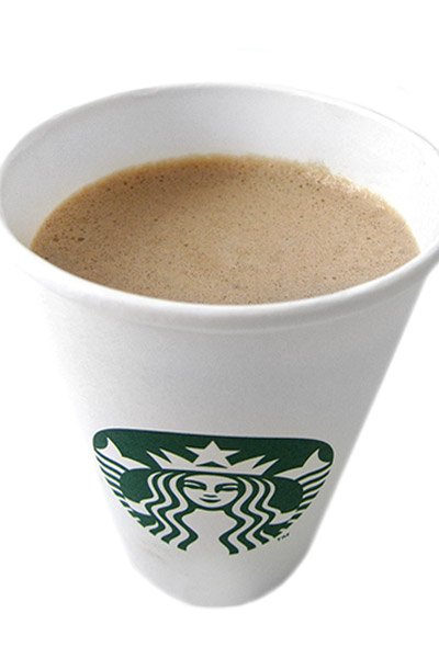 Soy Hot Chocolate Starbucks Calories