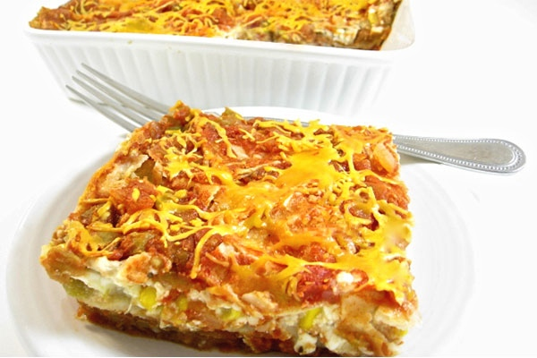 lasagna ole photo