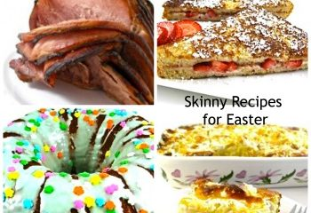 skinny easter round-up