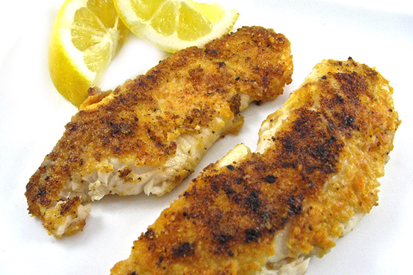 Sweet lemony and fabulous tilapia with weight watchers for Weight watchers points fish