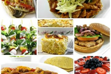 skinny labor day recipes 2015