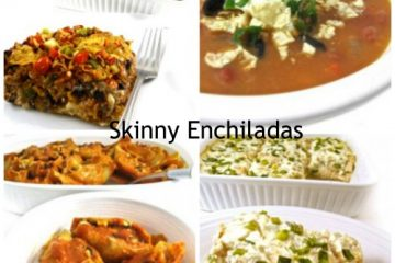 enchilada recipes photo