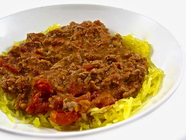spaghetti-squash-pasta 2