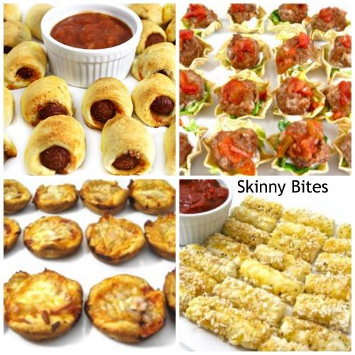 skinny bites 2