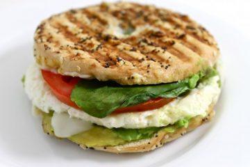 Panera Breakfast Sandwich photo
