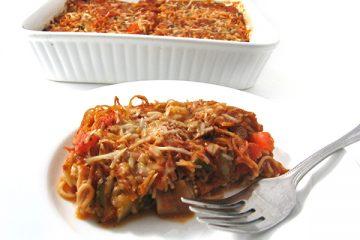 vegetarian-spaghetti-pie