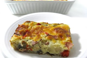 breakfast-quiche