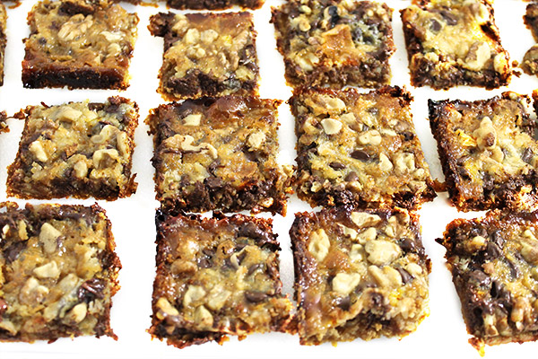skinny magical bars photo-