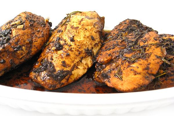Rosemary chicken recipes easy