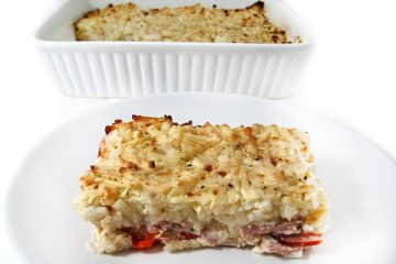 ham-and-hash-brown-casserole