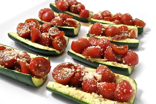 zucchini-brushetta