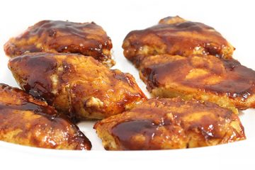 fried-bbq-chicken